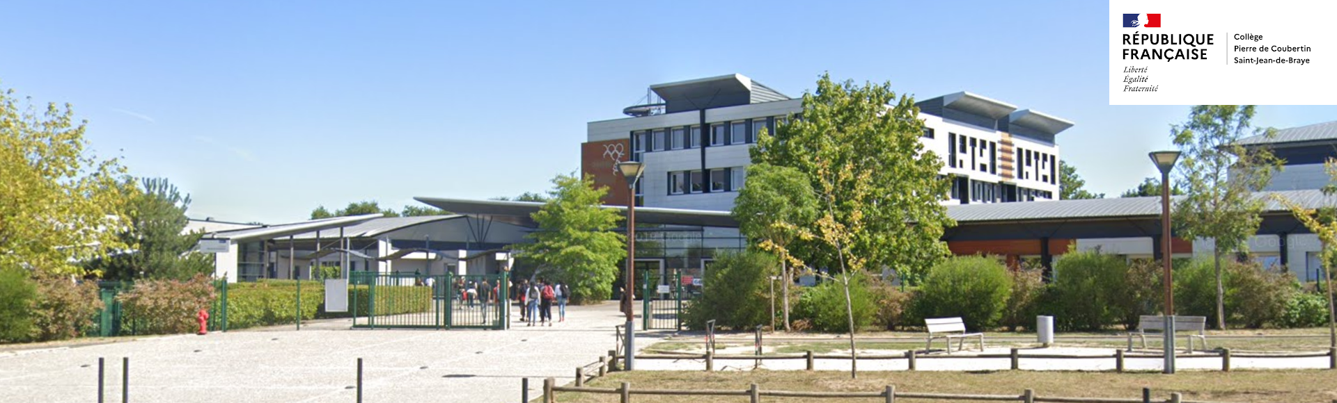 Collège Pierre de Coubertin
